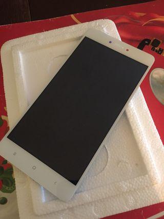 Pantalla Xiaomi redimí 4x