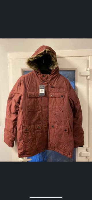 Morley Parker Coat