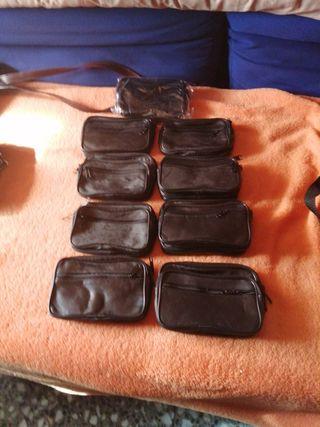 monederos y carteras nuevas