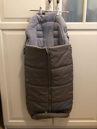 Saco de invierno para silla de paseo