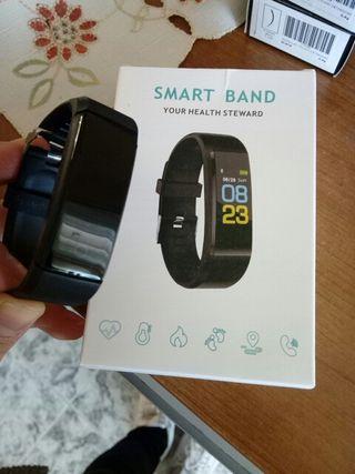 smart band