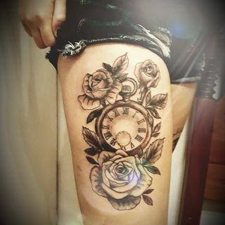 tattoo a 20 €