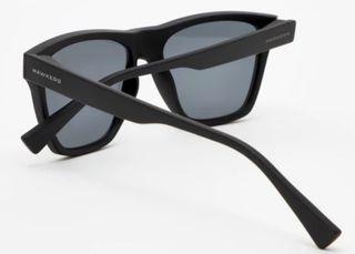 Gafas Hawkers carbon black chrome one