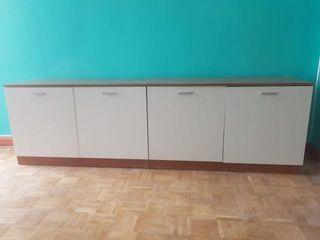 Mueble para la televisión, solo queda 1 modulo