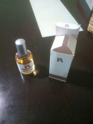 Colonia Perfume Iberaroma Mandarina Lavanda Mora