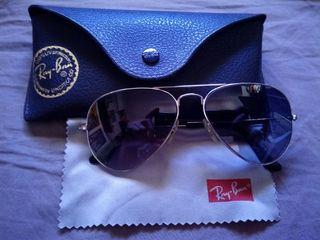 Gafas de sol Rayban aviador