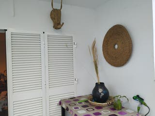 Esparto, decoración