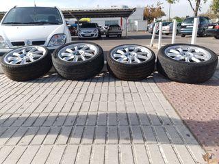 llantas mercedes slr McLaren