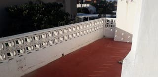 Alquiler anual chalet Denia las Marinas