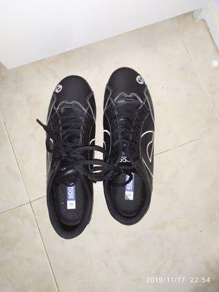 zapatillas sparco 44