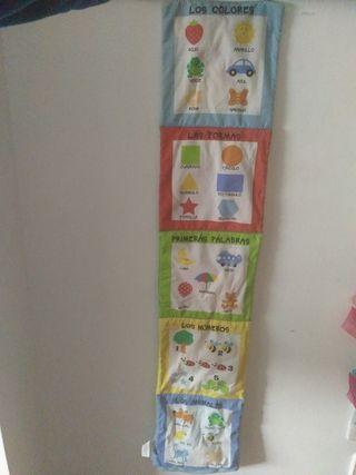 Medidor para niños