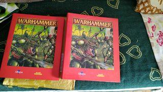 Warhammer altaya