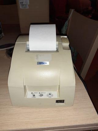 impresora de tickets Epson