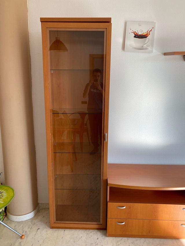 Muebles salon comedor SEMINUEVO