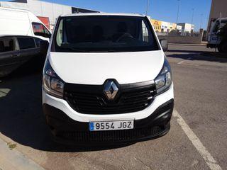 Renault Trafic 2016 nollamar para ofrecer