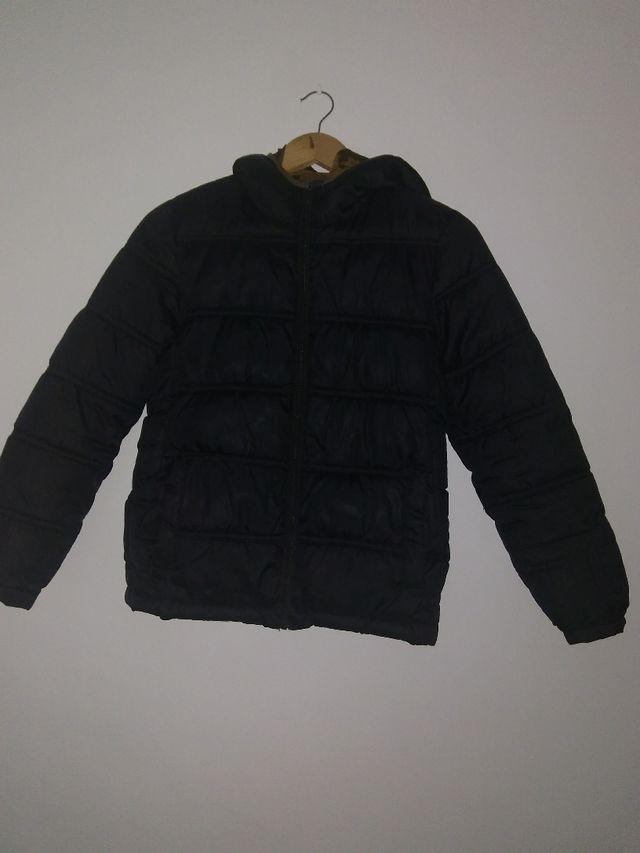 chaquetón de Zara nuevo