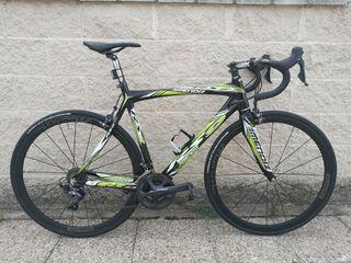 Bicicleta Méndiz RS9.