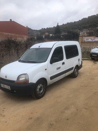 Renault Grand Kangoo 2003