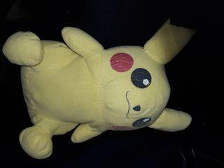 Picachu es el mas famoso de los Pokemon