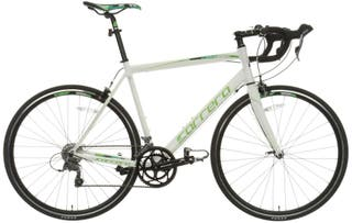 Carrera vanquish claris man road bike