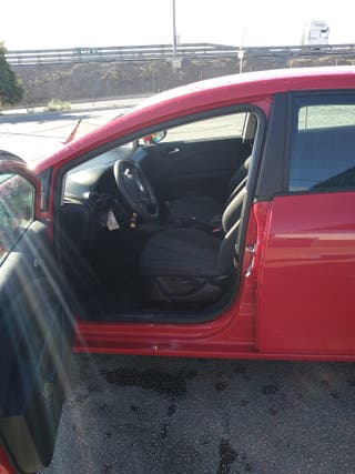 SEAT Leon 2012