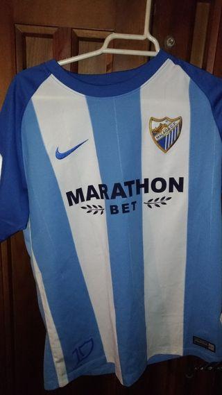 camiseta Málaga original