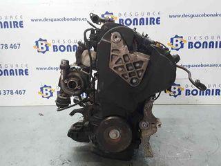 MOTOR RENAULT SCENIC III 1.9DCi 131CV (F9Q870)