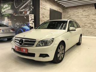 Mercedes-Benz Clase C 200 Estate