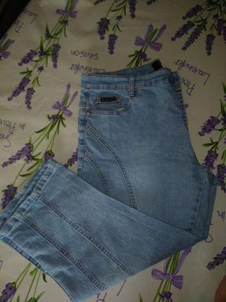 pantalón corto mujer talla XL