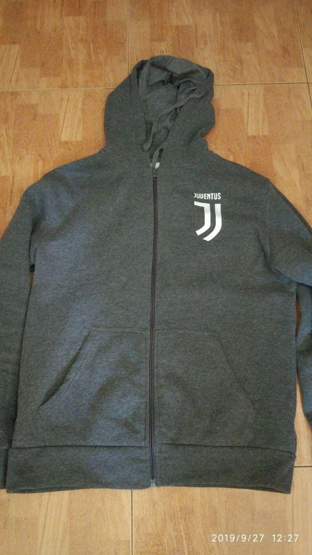Sudadera Juventus