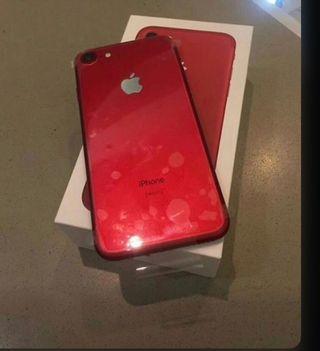 iPhone 8 nuevo sin rotura