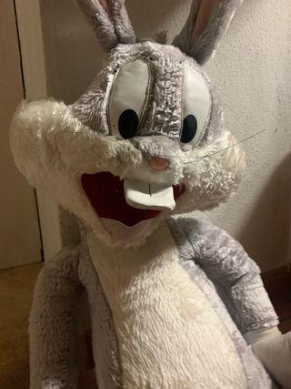 Peluche Bugs Bunny