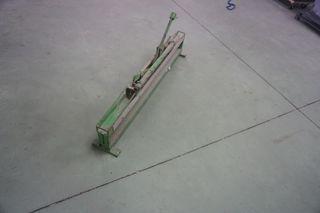 Máquina plegadora conductos