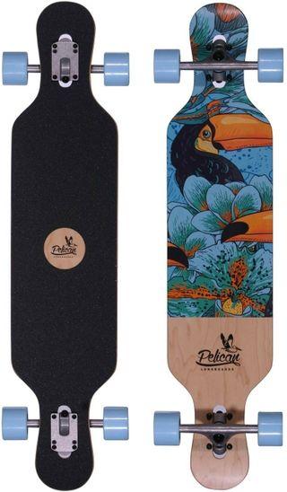 Longboard Pelican 99cm
