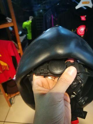 casco atipick NUEVO