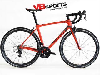 Bici de carretera Giant TCR Advanced 2