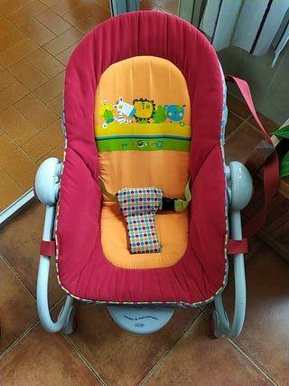 Mecedora bebé Envolution