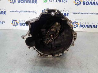 CAJA DE CAMBIOS AUDI A4 1.8 163CV (012301103AD)