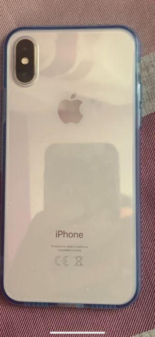 Iphone X 64 gb ( factura )