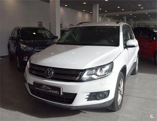 Volkswagen Tiguan Sport 2.0 TDI 140
