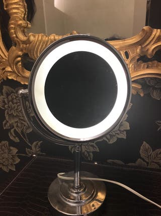 Espejo maquillaje tocador