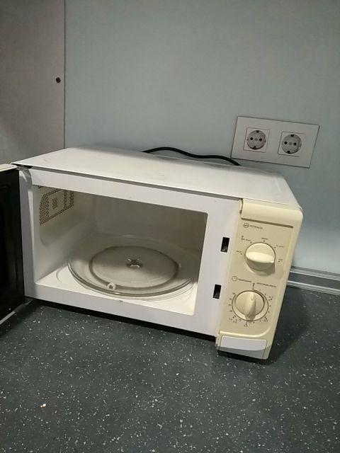 Microondas Saivod 800w