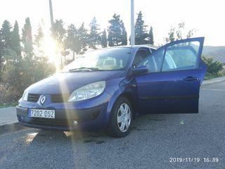 Renault Grand Scenic 2005 7 plazas