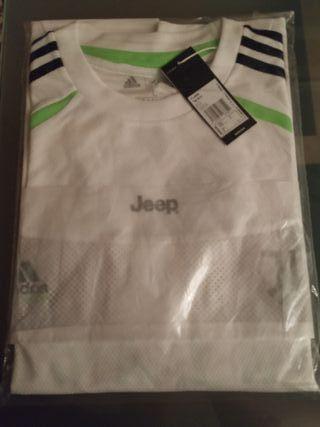 Camiseta Palace x Juventus URGE