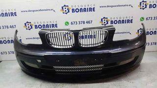 PARAGOLPES DELANTERO BMW SERIE 1