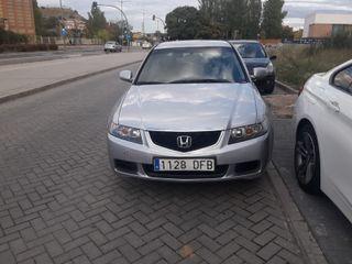 Honda Accord 2.0 CDTI 150 CV