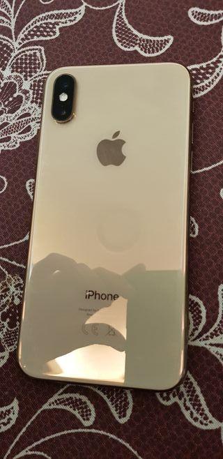 Vendo Iphone X . 64 gb