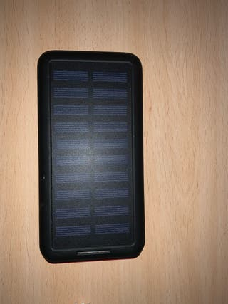 Batería portátil 24000mAh