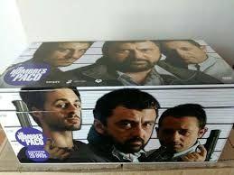 dvd serie tv los hombres de paco