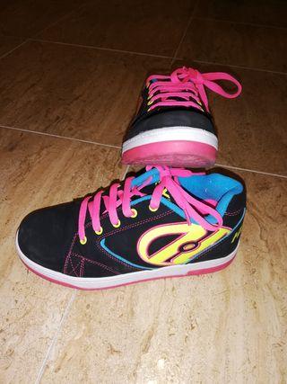 Zapatillas Roller